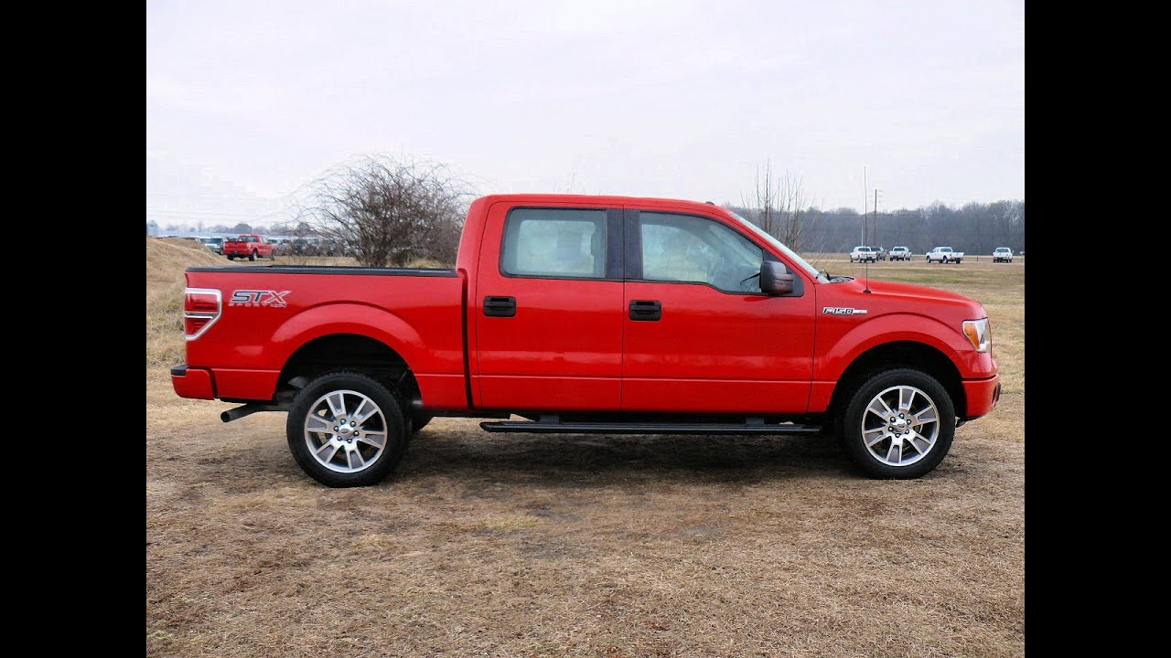2014 ford f150 stx 4wd used trucks for sale in maryland by ford dealer b10826 youtube. Black Bedroom Furniture Sets. Home Design Ideas