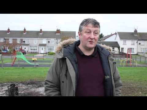 Newry Street Unite awarded £349,000
