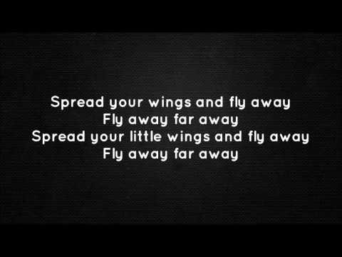 Queen - Spread Your Wings (Lyrics)