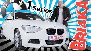 BMW 1 series 2 gen (F20,F21) | Bri4ka.com