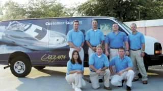 Lazzara Yachts Customer Support