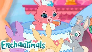 Enchantimals | Tales From Everwilde: Dozens of Cousins | Episode 4 | Videos for Kids