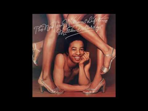 Tony Williams Lifetime (full album)