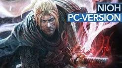 Nioh auf PC - Schwacher Port, tolles Spiel - PC-Gameplay