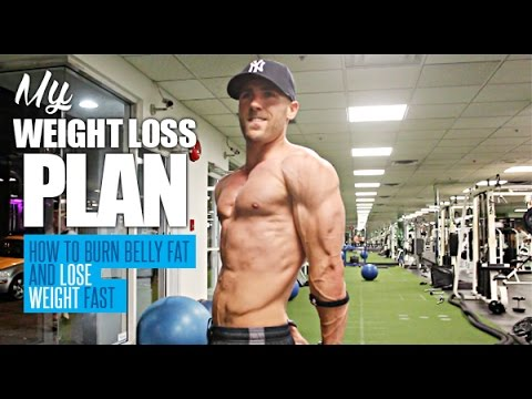 my weight loss plan  how to burn belly fat and lose