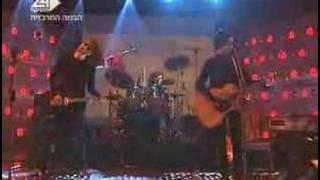 Blackfield - Pain (live)