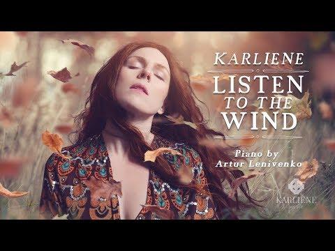 Karliene - Listen To The Wind