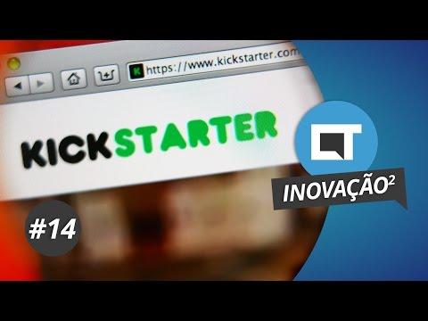 Inovação²: Cuidado com projetos em sites de crowdfunding!
