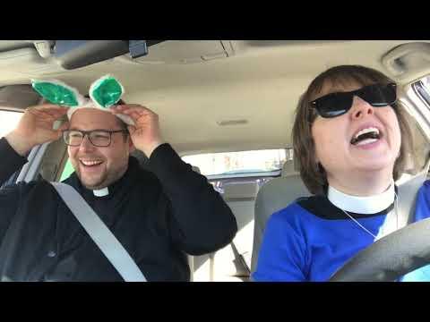 Clergy Carpool Karaoke