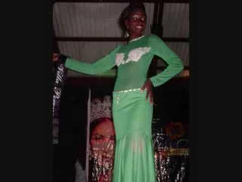 miss flor  del  este  2008  talento  dominicanos