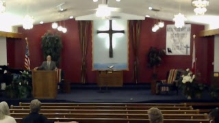 Bible Baptist Church Aztec, NM Live Stream