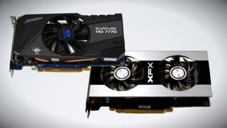AMD HD 7770 Crossfire Performance, Gaming Benchmarks & Review