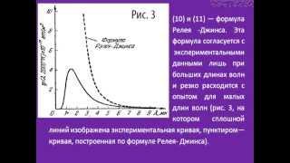 Формула Релея-Джинса
