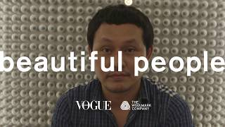 The Woolmark Company - with the co-operation of VOGUE JAPAN - visit...
