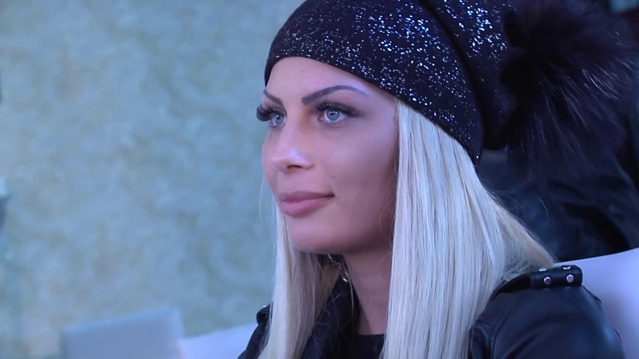 Nicolae Guta si iubita in premiera - Spectacol integral