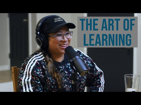 Ep. 21 // The Art of Learning w/ Karen Capalaran // The Kurative Podcast thumbnail