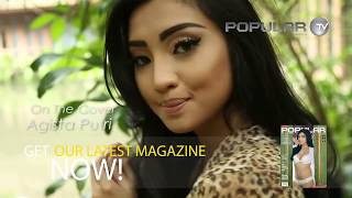 Sexiness Indonesia in APRIL 2015 edition!