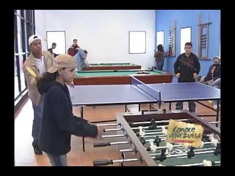 VTI VENEZUELA TRAVEL - DISTRITO CAPITAL (2/3) - VIDEO SERIE (2008-2009)