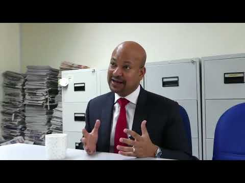 Interview with Straits Times Singapore: Arul Kanda on issues concerning 1MDB