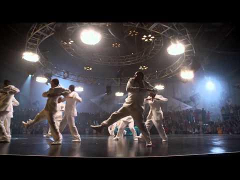 Все песни из фильма уличные танцы