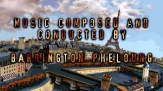 Broken Sword 1 Game Intro