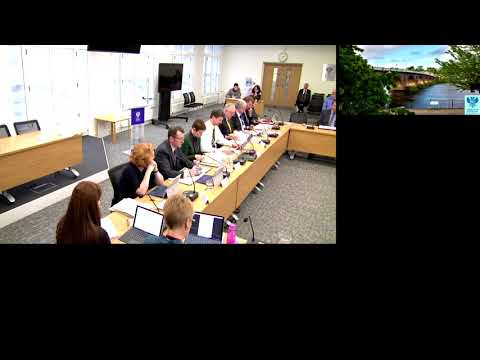 Scrutiny Committee, Perth & Kinross Council - 7 February 201
