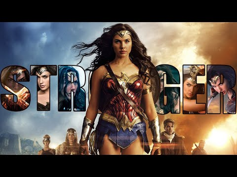 wonder-woman-  -stronger