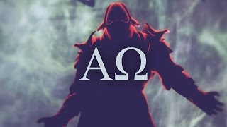 Skyrim › Alpha and Omega