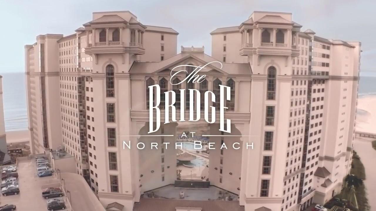 The Bridge at North Beach Plantation | BrittainResorts.com ...
