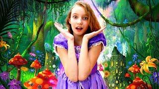 Фото София Прекрасная приключения в волшебном лесу. Видео для девочек   Принцесса София