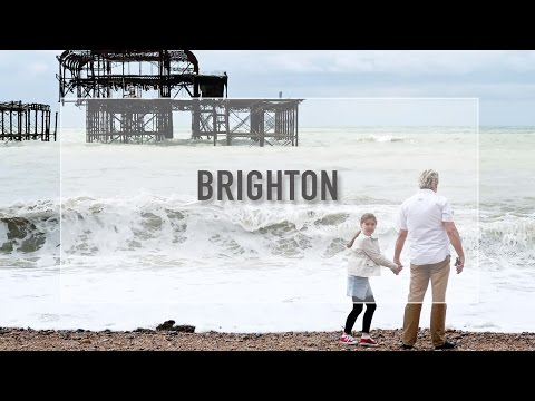 Things to do in Brighton | Day Trip from London