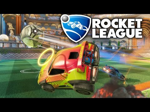 Rocket League - Ranked - GAME WINNING CONTROLLER (GWC)
