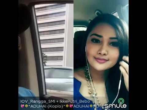 Aduhai_duet terbaik Ikke Putri with IP_Lover