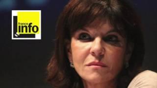 Le coup de gueule de Nathalie Goulet contre l'hyper mediatisation des terroristes