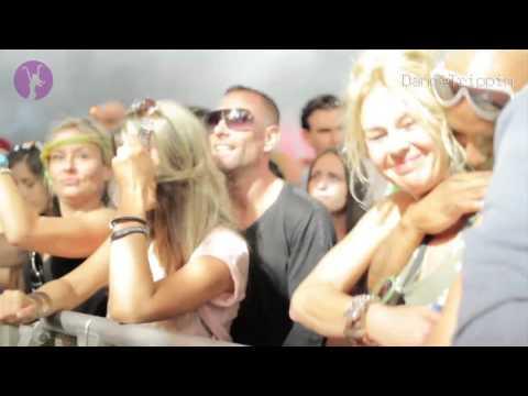 Adam Beyer | Loveland Festival DJ Set | DanceTrippin