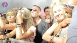 Adam Beyer | Loveland Festival 2014 DJ Set | DanceTrippin