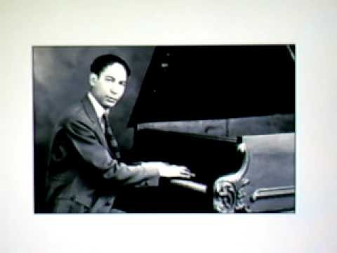 Jelly Roll Morton And His Red Hot Peppers - Fussy Mabel