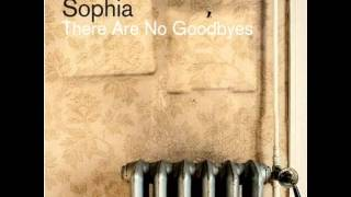 Sophia - Storm clouds
