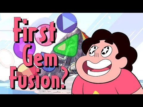 Steven Universe Speculation: Which Gem Will Steven Fuse with First?