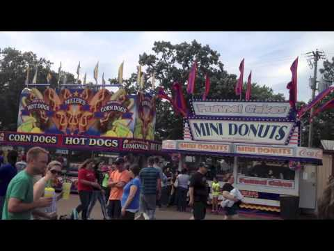 Benton County Fair