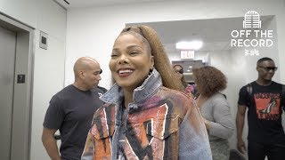 Subscribe to our YouTube Channel for more videos: http://www.youtube.com/wblsfm1075 For the latest New York news, R&B and Entertainment like us on ...