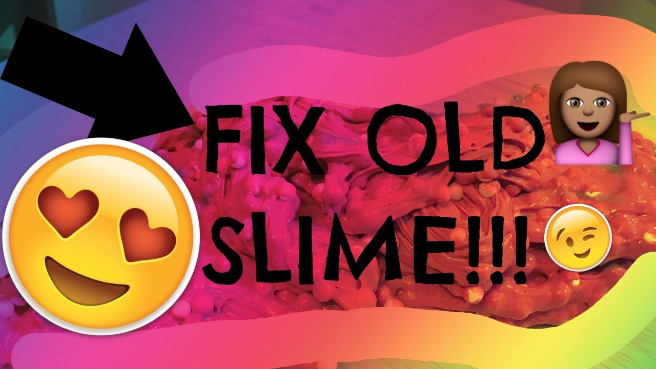 Make Slime Stickier, Softer, And Stretchy!! How To Make Awesome Slime!!!