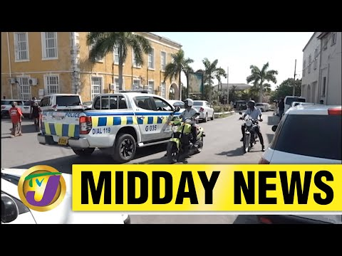 APOLOGIZE - Jungle Justice is No Justice in Jamaica   TVJ News