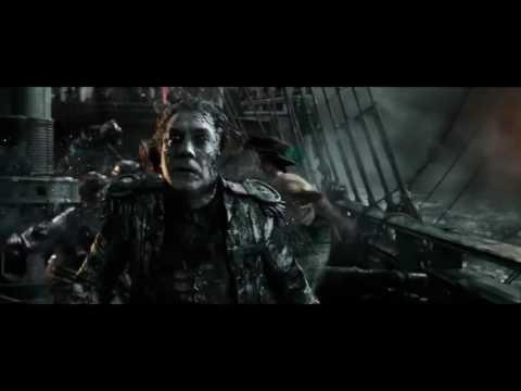 Pirates Of The Caribbean: Dead Men Tell No Tales TV Spot#8