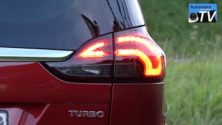2015 Opel SIDI Turbo (200hp) Zafira Tourer - DRIVE & SOUND (1080p)(This week I present to you the full Drive & Sound test with the 2014/2015 Opel Zafira Tourer powered by an all new 1.6 SIDI Turbo delivering 200 hp and 300 Nm ..., 2014-09-14T10:37:34.000Z)