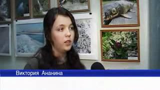 Юные фотографы и художники Бурятии представили сегодня свои работы