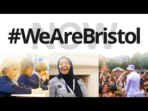 We Are Bristol Now