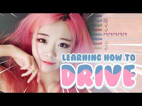 FAILING MY DRIVERS TEST