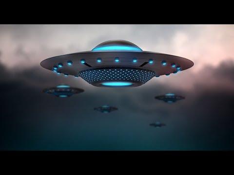 OVNIs Fazem Aparição no Filme MIB 3