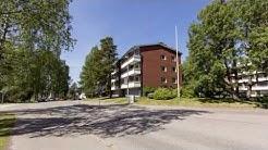 Ståhlbergintie 6, Kulosaari, Helsinki